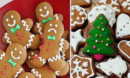 Best Gingerbread Cookies Recipe Make Gingerbread Cookies